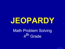 Grade 4 Geometry Questions and Problems With Answers
